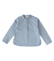 Chemise Jacques denim chambray