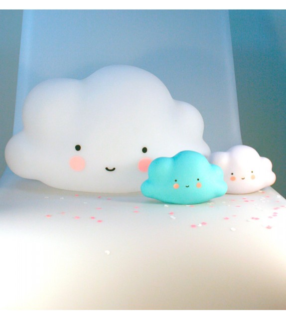 Lampe veilleuse Big Cloud